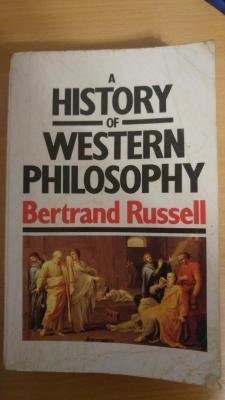 A History of Western Philosophy