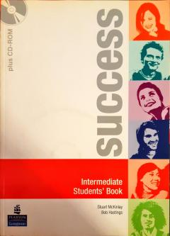 Success Intermediate Student's Book