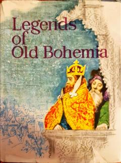 Legends of Old Bohema