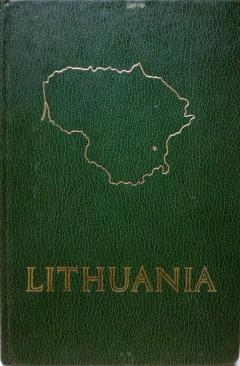 Lithuania. An encyclopedic survey