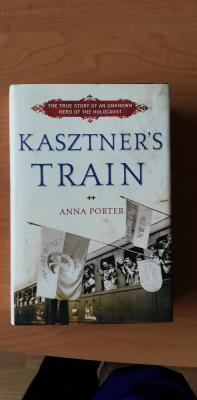 Katszner's Train