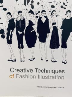 Creative Techniques of Fashion Illustration