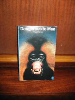 Dangerous to Man