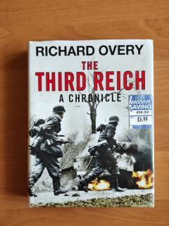 The Third Reich. A Chronicle