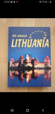 All about Lithuania during EU integration