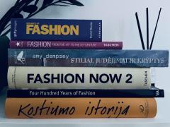 Fashion: From the 18th to the 20th Century