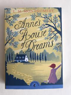 Anne' s House of Dreams