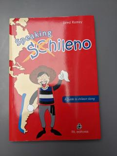 Speaking Schileno - a guide to chilean slang