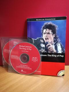 Michael Jackson - The King of Pop +2CD