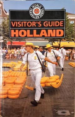 Visitor's guide Holland