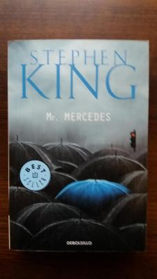 Mr. Mersedes