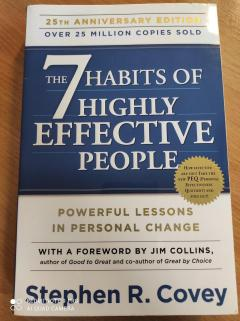 the 7 habits of highlyefective people