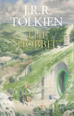 The Lord of the Rings: The Hobbit