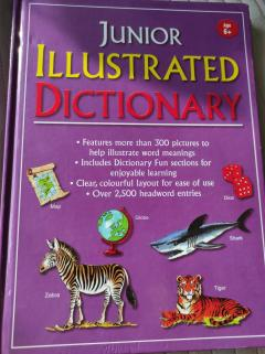 Junior Illustrated Dictionary