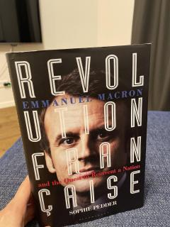 Emmanuel Macron and the Quest to reinvent a Nation