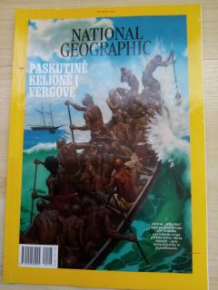 National geographic Lietuva 2020/02