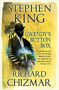 Gwendy\'s button box