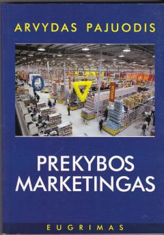 Prekybos marketingas