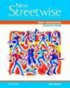 New Streetwise: Uper Intermediate: Student's Book
