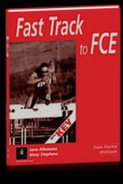 Fast Track to FCE Workbook