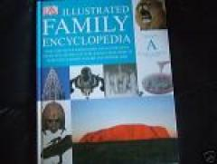 Illustrated Family Encyclopedia (Volume 1)