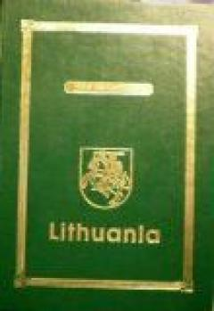 The Baltic book. Lithuania