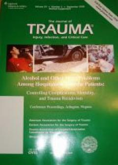 Trauma: Injury, Infection, and Critical Care