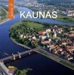 Welcome to Kaunas