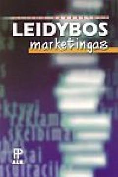 Leidybos marketingas