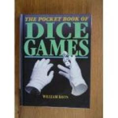 The Pocket Book of Dice Games