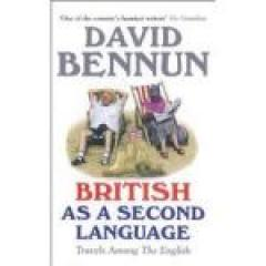 British as a Second Language