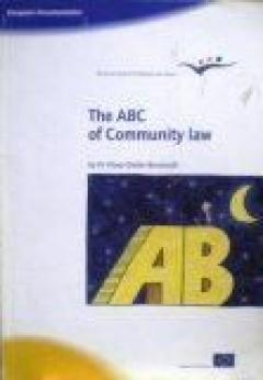 The ABC of community law