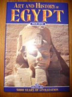 Art and Fistory of Egypt