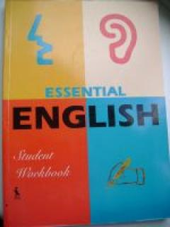 Essential English Student Workbook