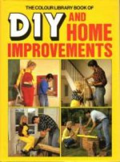 DIY and home improvement
