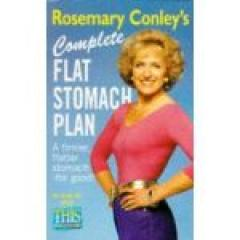 Complete Flat Stomach Plan: A Firmer, Flatter Stomach - For Good!