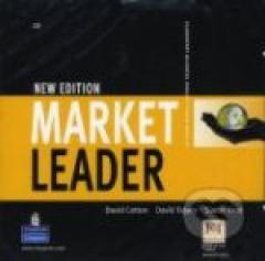 Market Leader: Elementary Business English Course Book CDS