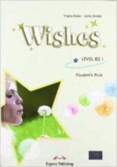 Wishes level B2.1 student's book