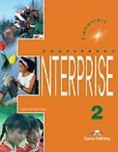 Coursebook Enterprise 2
