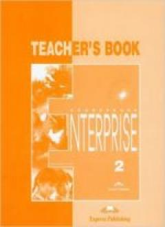 Enterprise 2. Teacher's book