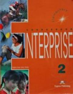 Enterprise 2. Coursebook