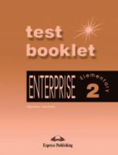 Enterprise 2. Test Booklet