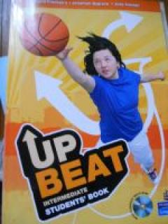 Up Beat intermediat student's book