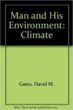 Man and his environment: climate