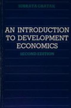 An Introduction to Development Economics