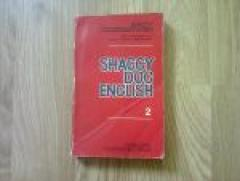 Shaggy Dog English 2