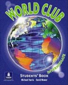 World Club Students Book 4