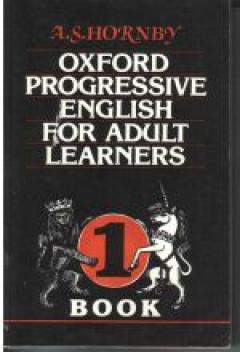 Oxford Progressive English for Adult Learners (Book 1)