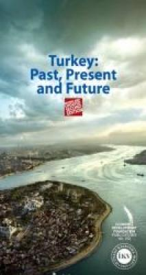 Turkey: Past, Present and Future: Revised and Updated Second Edition