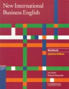 New International Business English Workbook